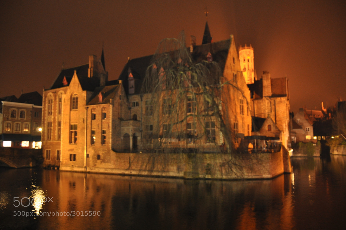 Photograph Bruges by Loli Huecas on 500px