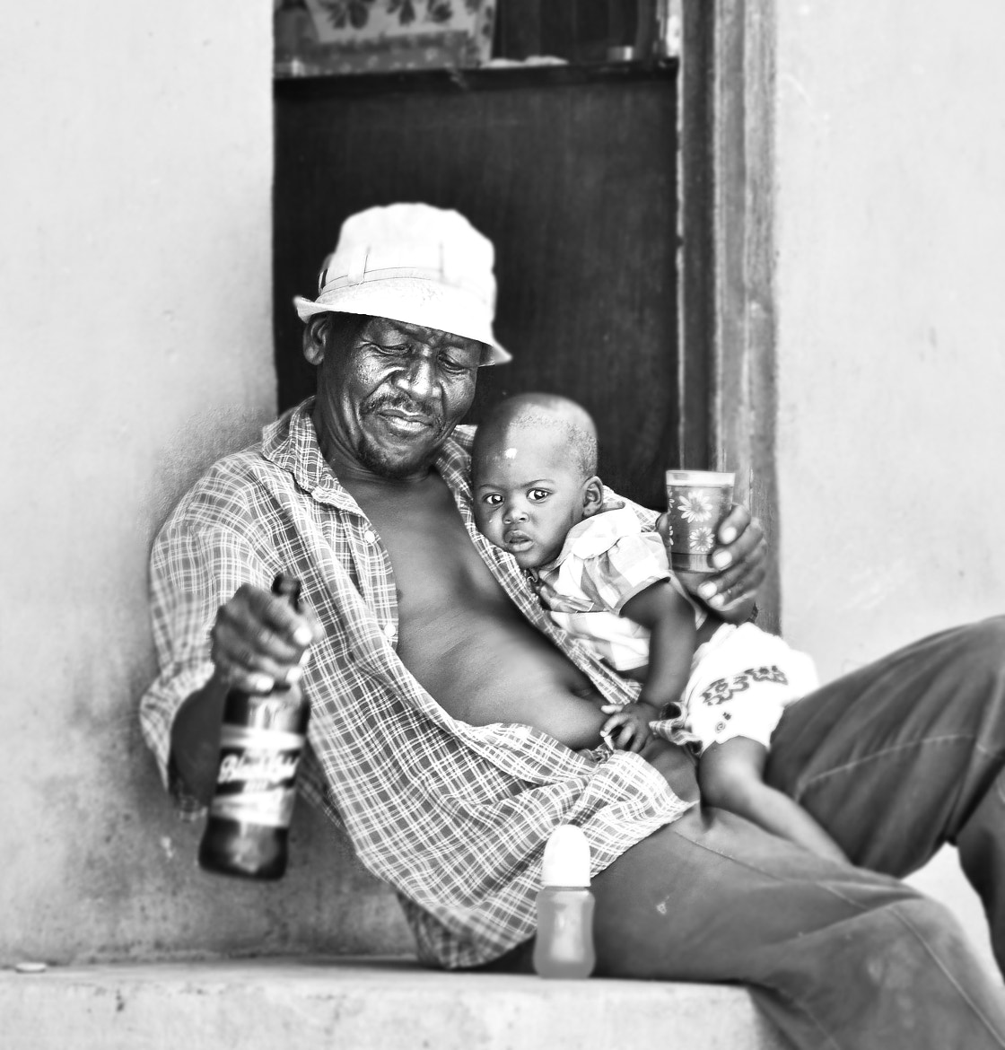 Photograph Imizamo Yethu - Township South Africa 2011 by Danny  on 500px
