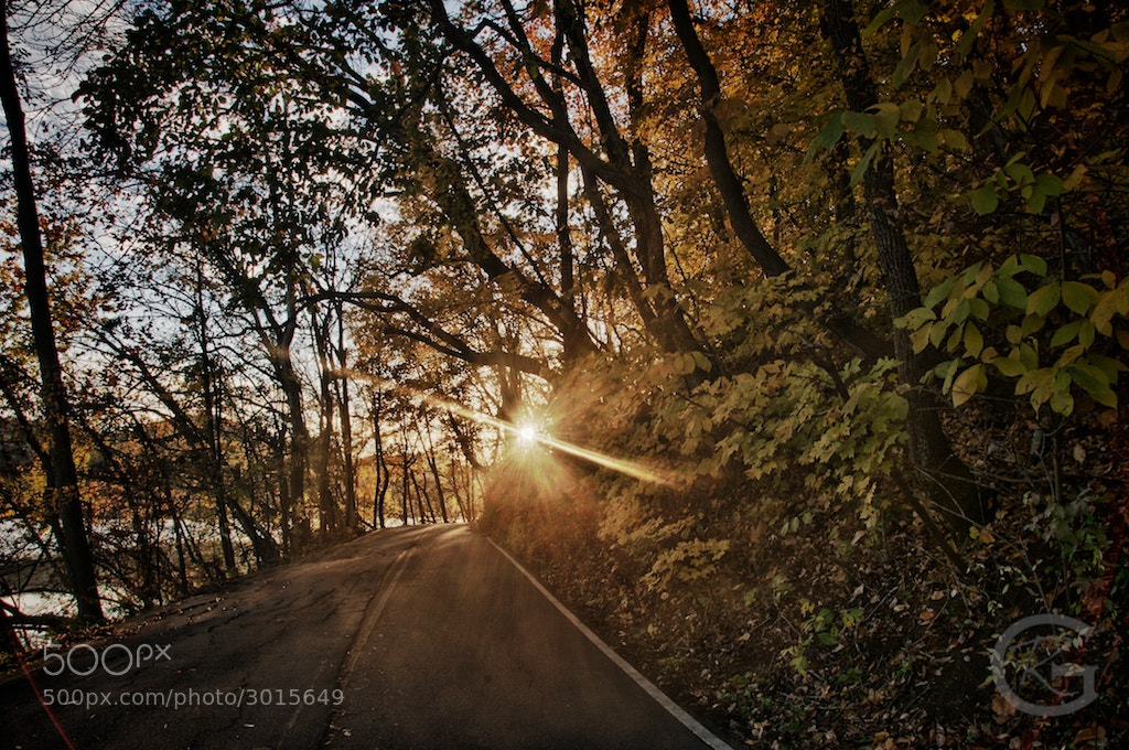 Photograph Blinding by Raj Gupta on 500px