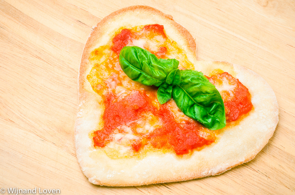 Photograph Pizza of love by Wijnand Loven on 500px