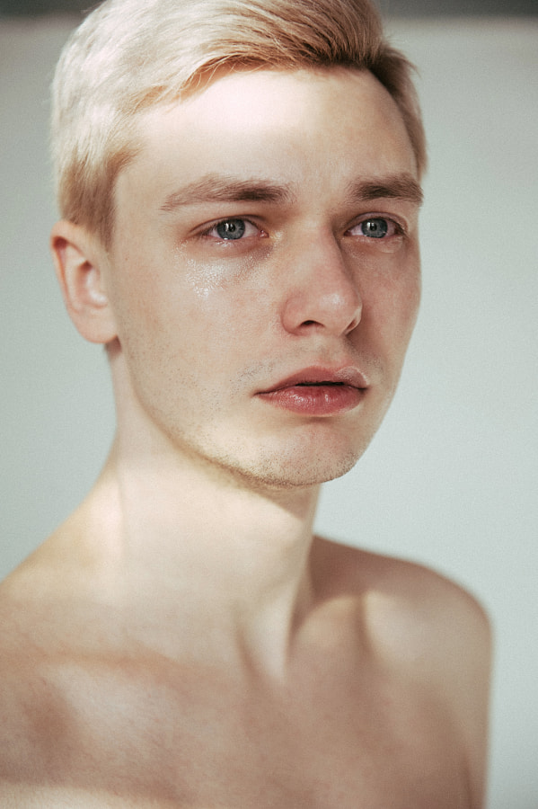 Ivan by Sergey Vinogradov on 500px.com