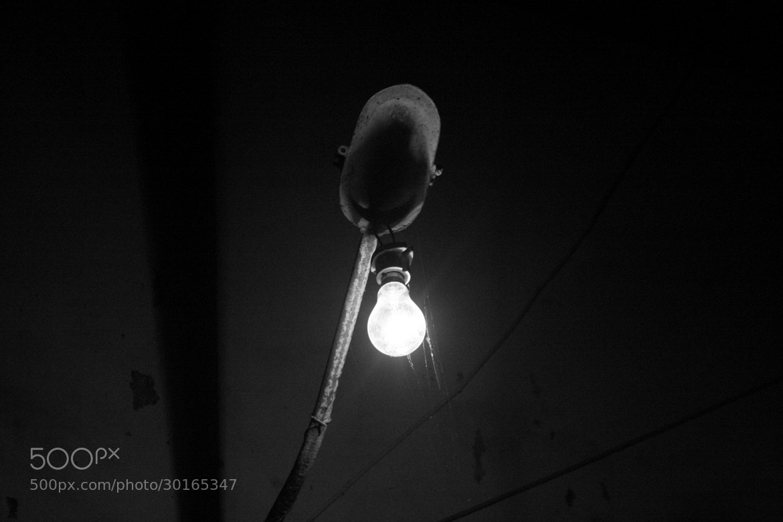 Photograph BW ++ by Mani  kandan on 500px
