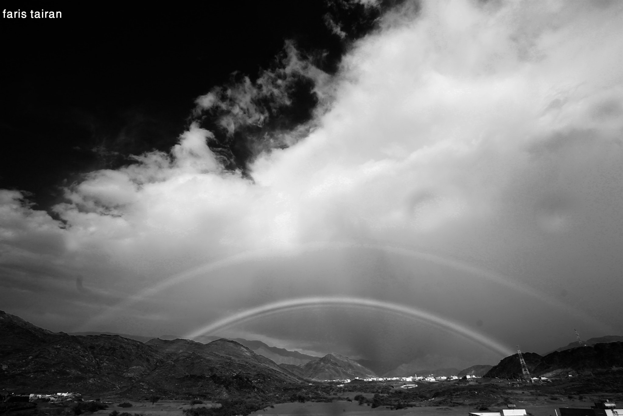 Photograph Rainbow by faris tairan on 500px
