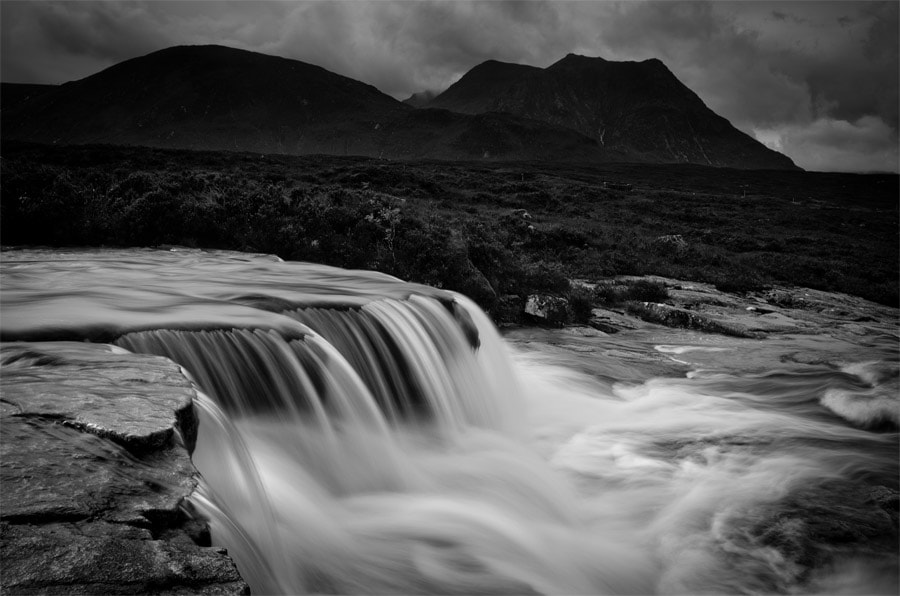 Photograph The flow by Chris Jones on 500px
