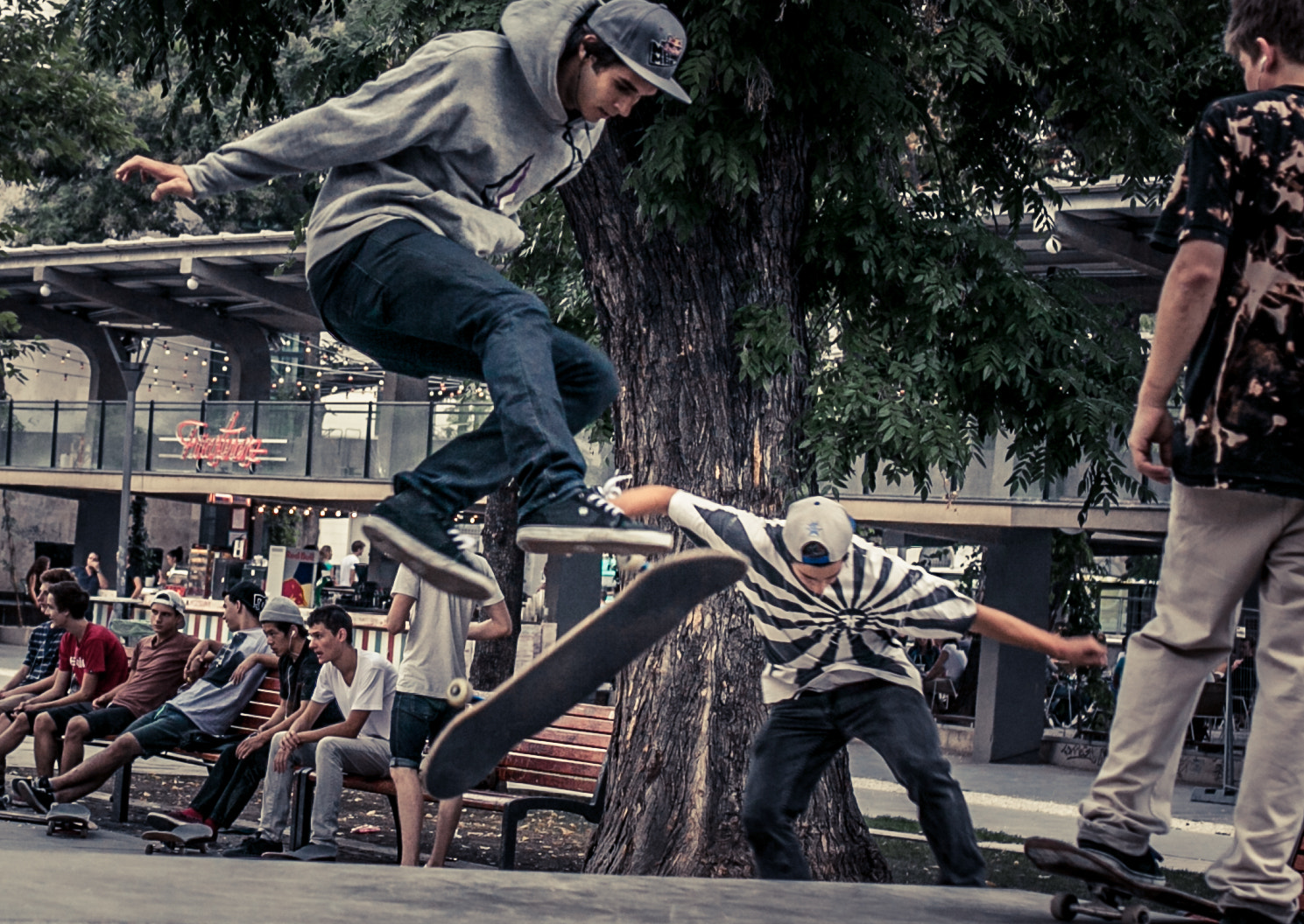 Photograph sk8 by Greg Swiezy on 500px