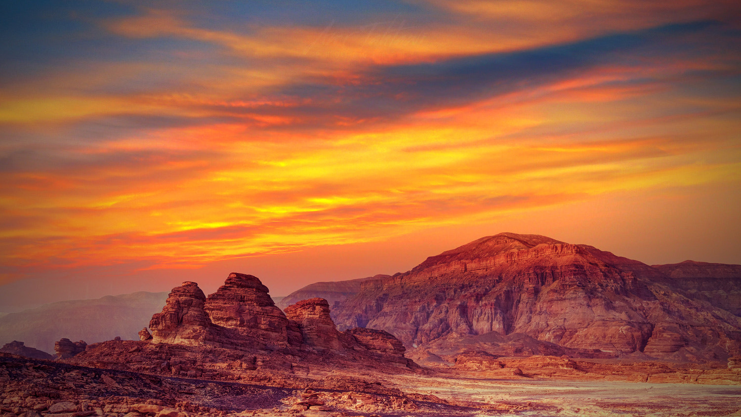Photograph Fire by Amr Tahtawi on 500px