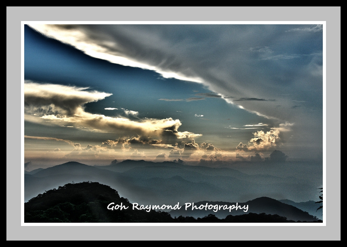 Photograph Special Clouds by Goh Raymond on 500px