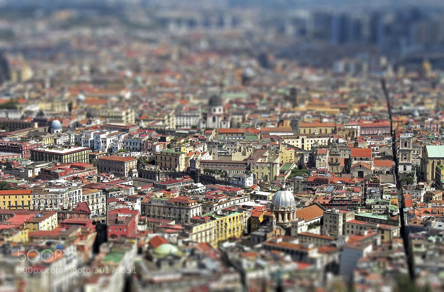 Photograph little Naples by Mister Mark  on 500px