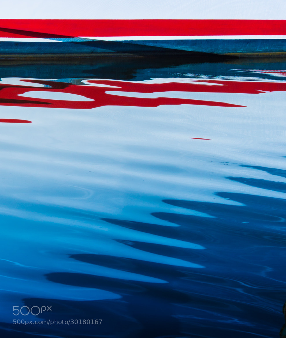 Photograph Hull Reflections by Franklin Abbott on 500px