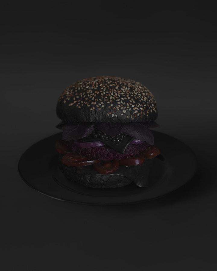 Black Black Black by Renat Renee-Ell on 500px.com