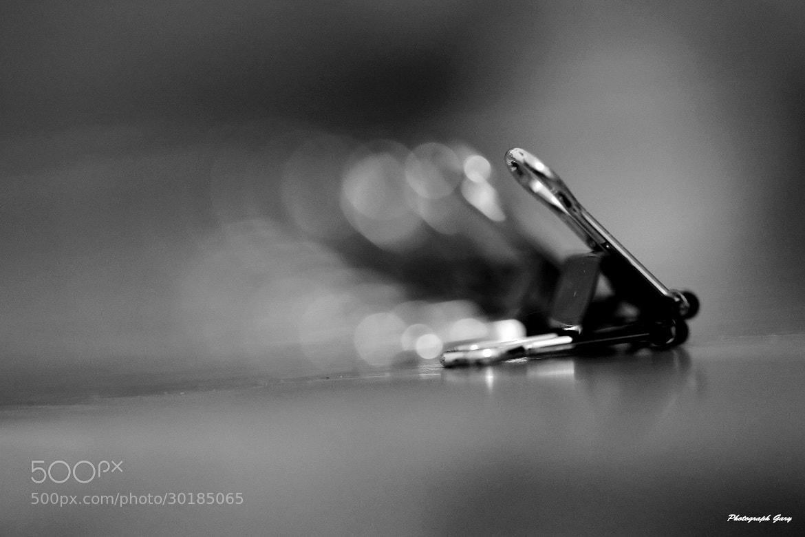 Photograph Binder clips by garywu on 500px