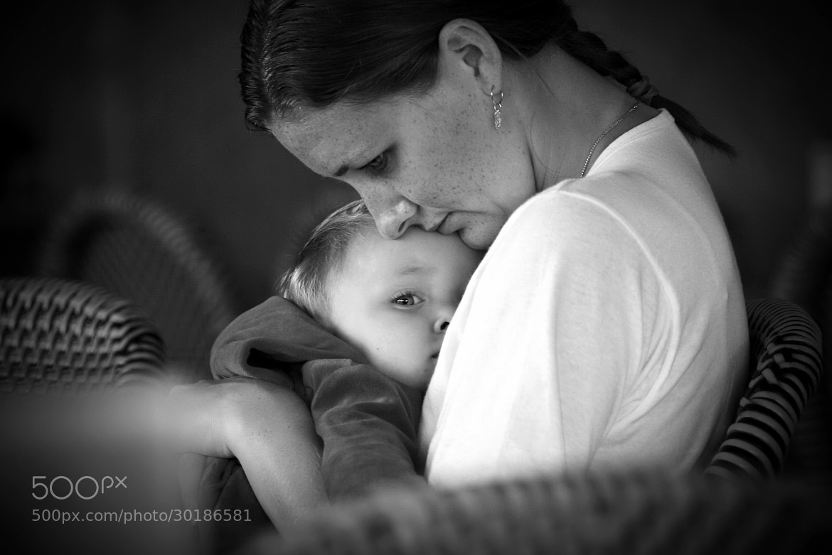 Photograph My Mother by Amata Tarkmar on 500px