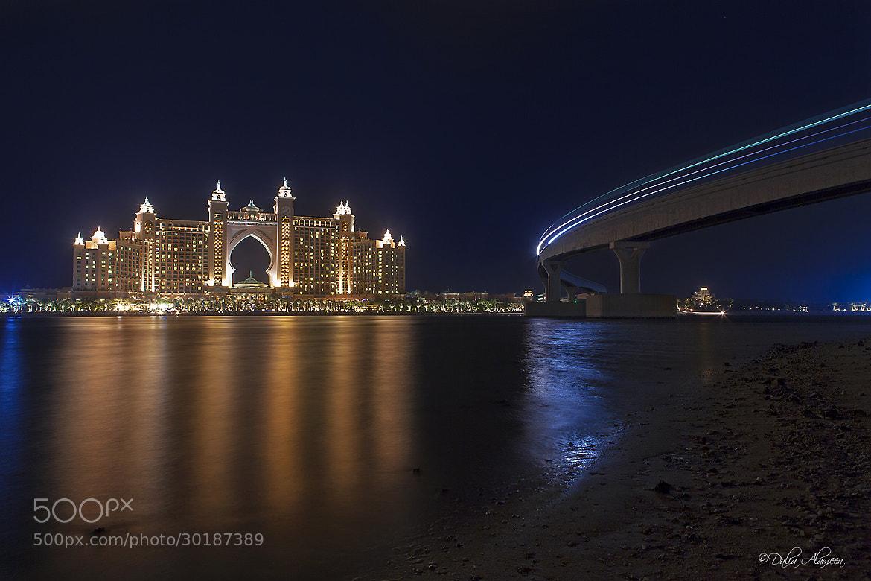 Photograph Between fantasy and reality  بين الخيال والواقع by Dalia Al Ameen on 500px