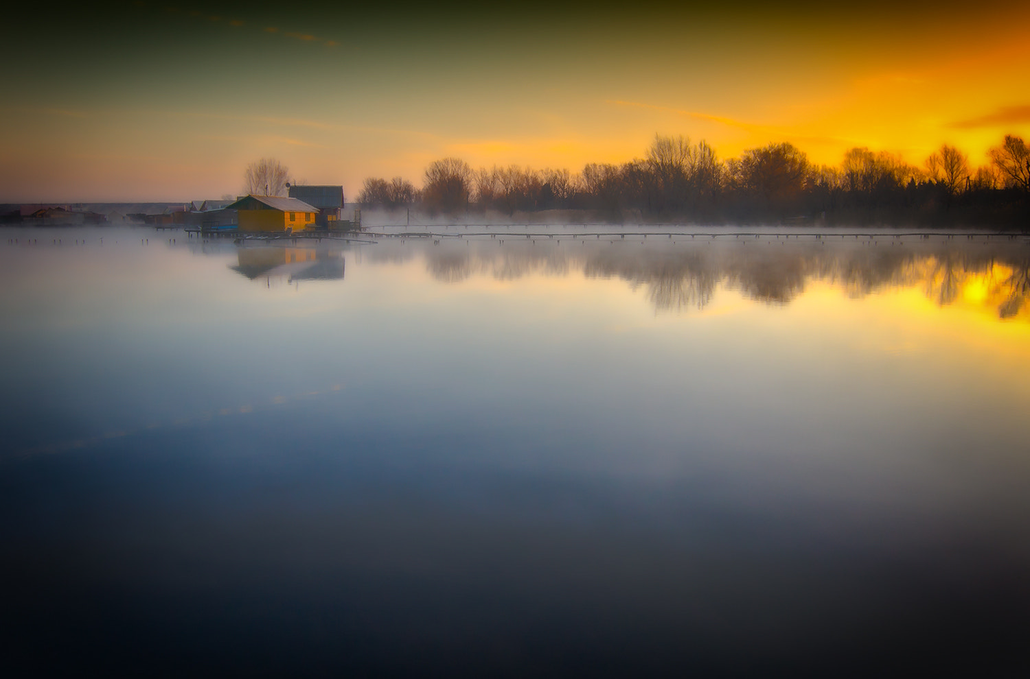 Photograph dawning by Andy 58 on 500px