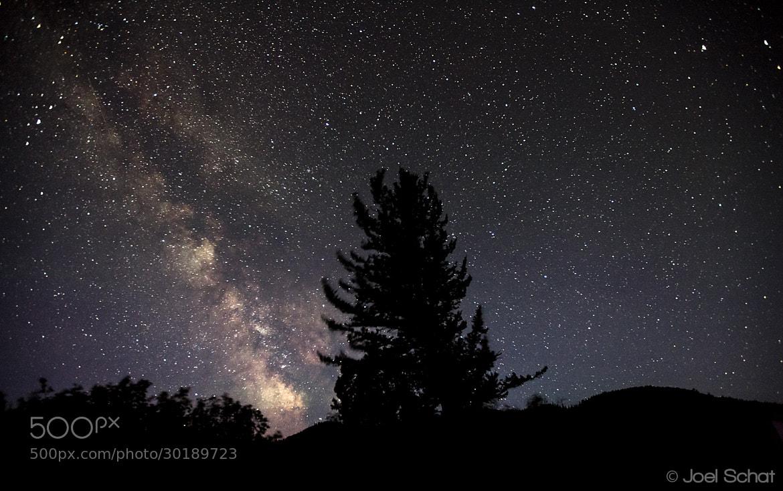 Photograph International Dark Sky Week by Joel Schat on 500px