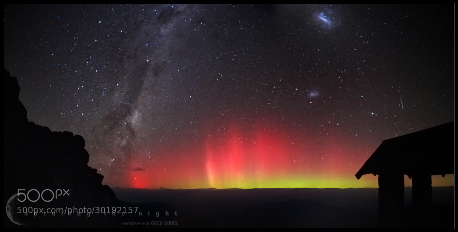 Photograph Dragons Breath by Greg Gibbs on 500px