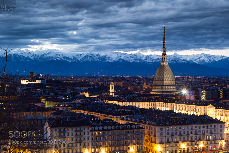Photograph Turin, Italy by Francesco Riccardo Iacomino on 500px