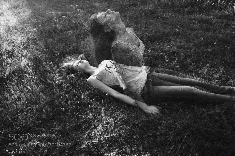 Photograph Untitled by Elizabeth Dudina on 500px