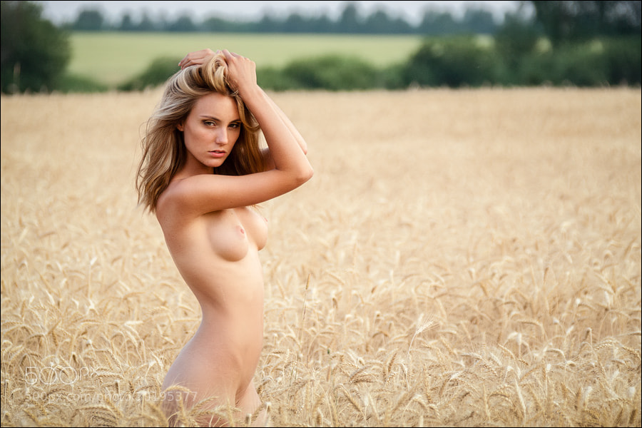 Photograph callingsummer by Anton Martynov on 500px