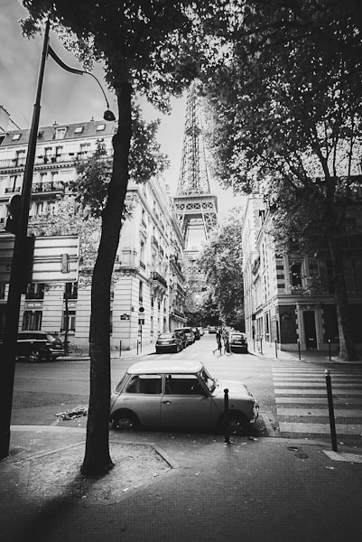 Photograph Paris by Luc   Kordas Street on 500px