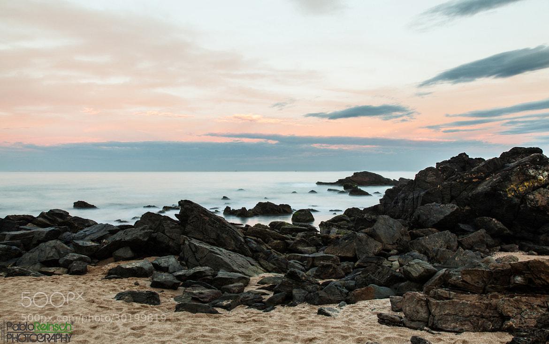 Photograph Acercando el horizonte.- by Pablo Reinsch on 500px