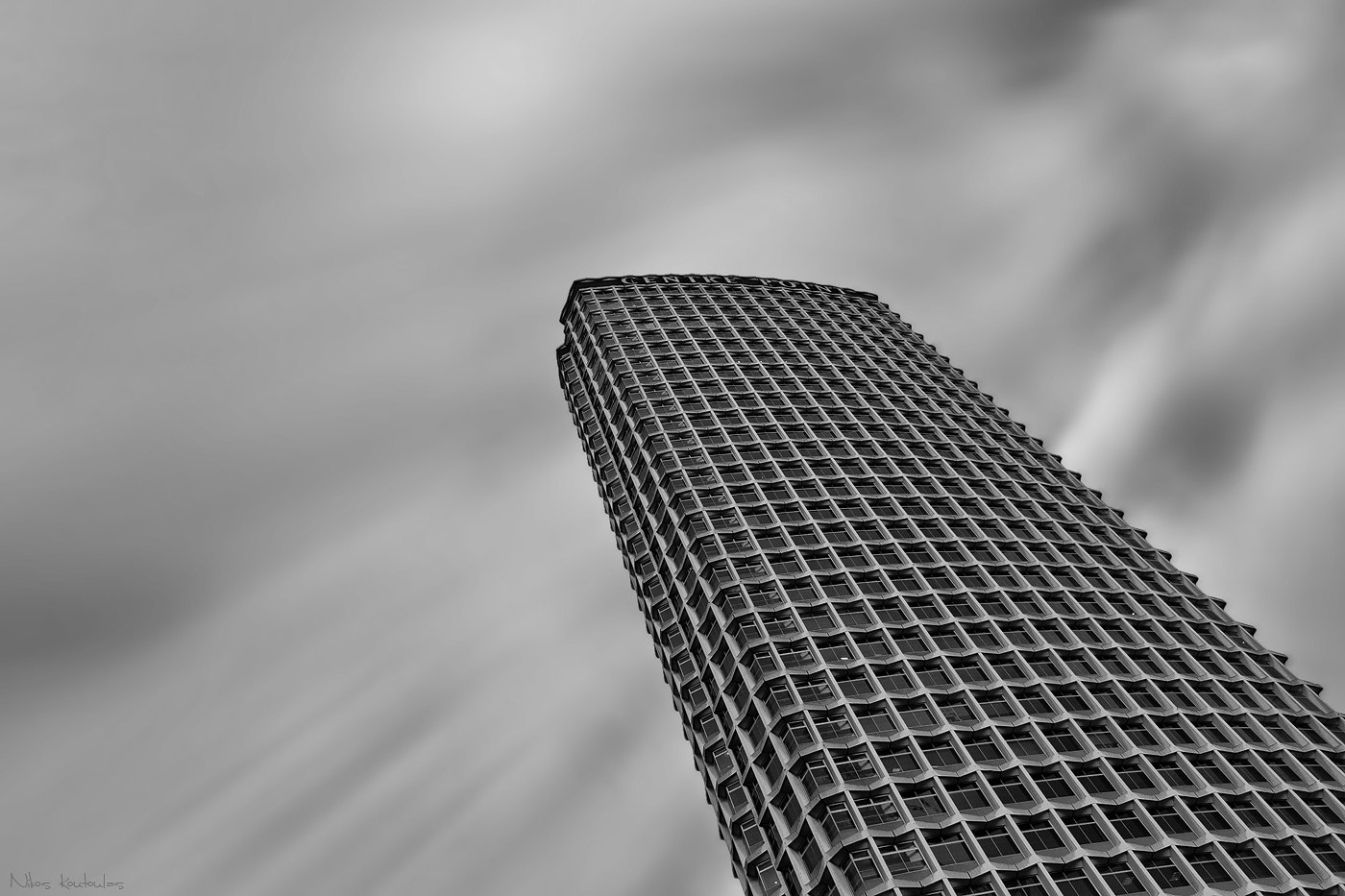 Photograph Centre Point Tower, Oxford street - London by Nikos Koutoulas on 500px