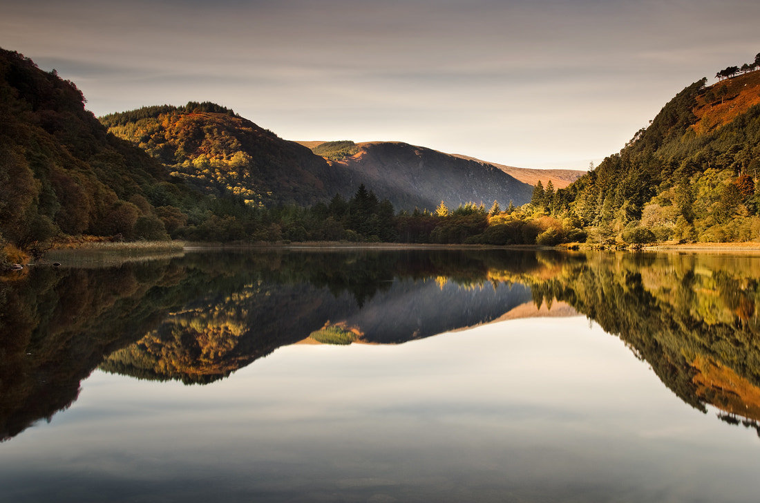 Photograph Lower Lake Reflections by Gary McParland on 500px