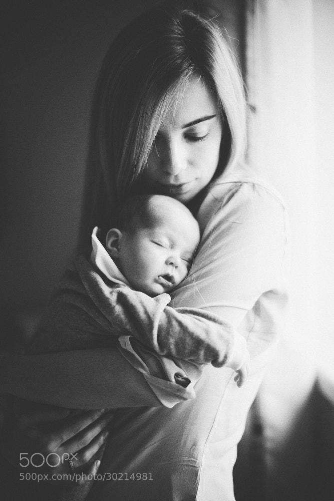 Photograph Sleeping beauty by Natalya Fedorova on 500px