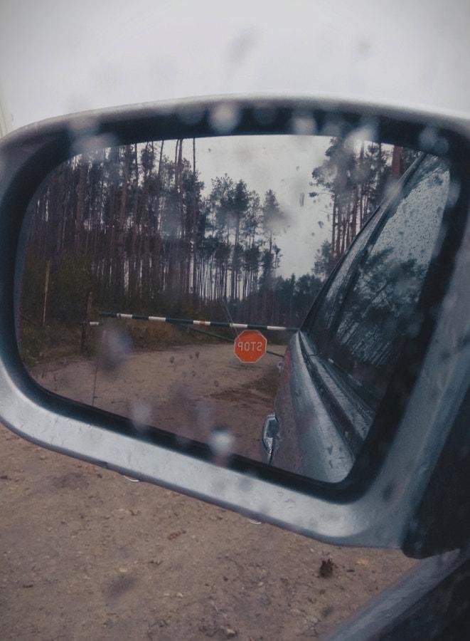STOP by Swiety Mikolaj on 500px.com