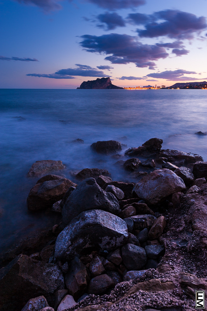 Photograph Another View from Cap Blanc, Calpe by Eduardo Martin on 500px