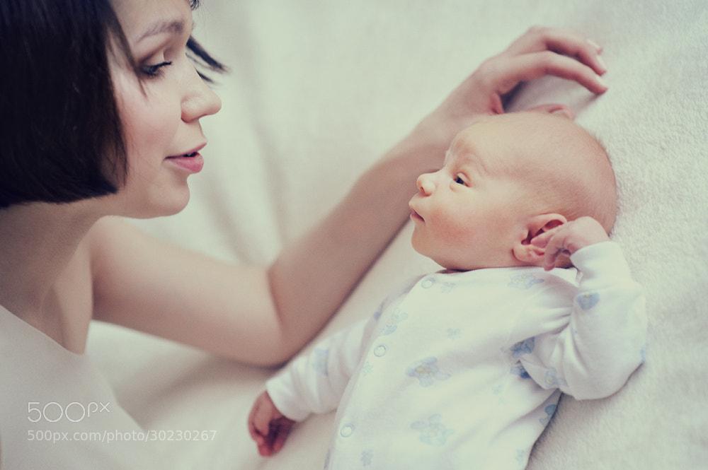 Photograph Leva&Anna by Evgeniya Semenova on 500px