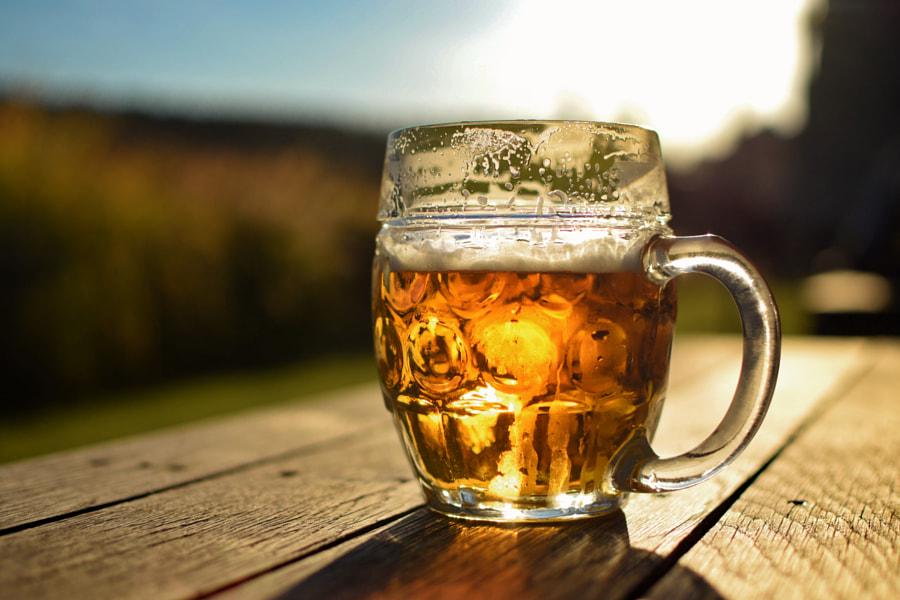 Czech beer in its best by Jakub Dvorak on 500px.com