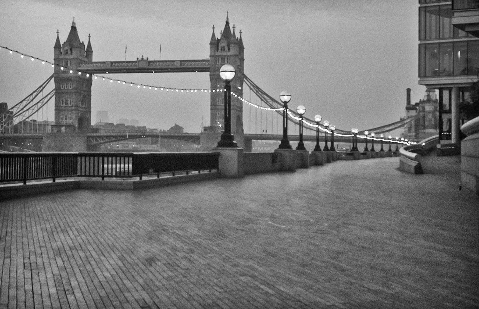 Photograph Tower Bridge by Jeremy Smith on 500px