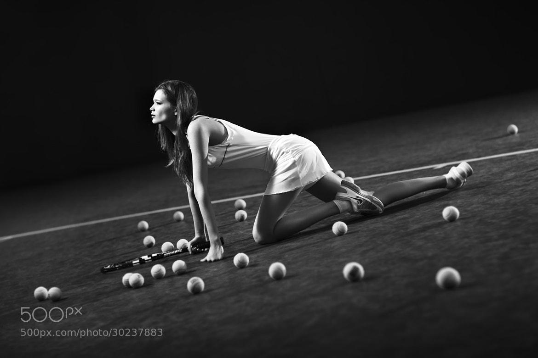 Photograph Tense by Anton Demin on 500px