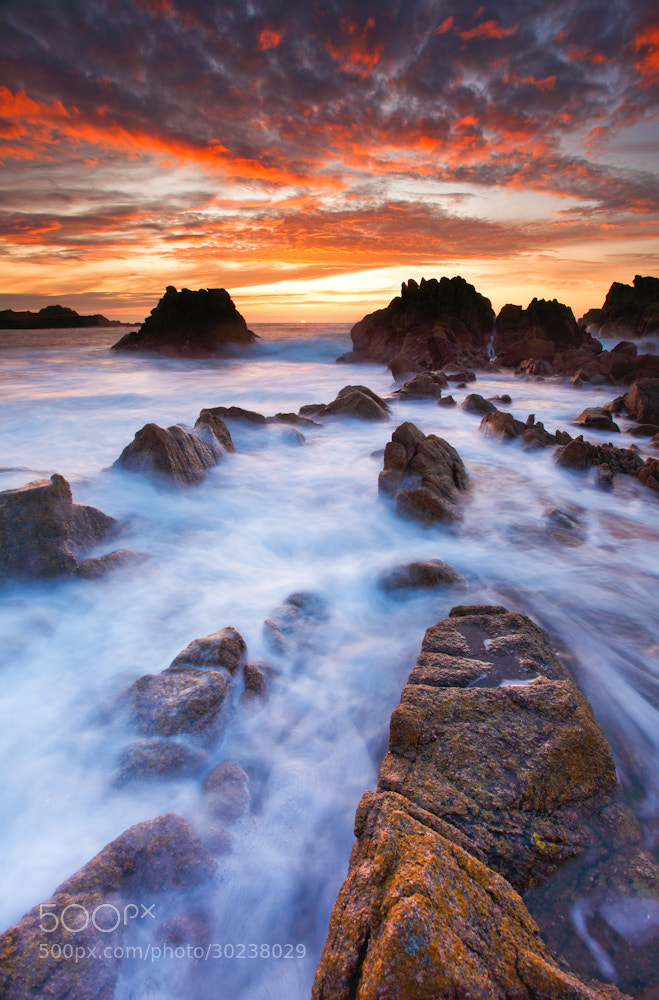 Photograph Guernsey, Channel Islands by Guy Brown on 500px
