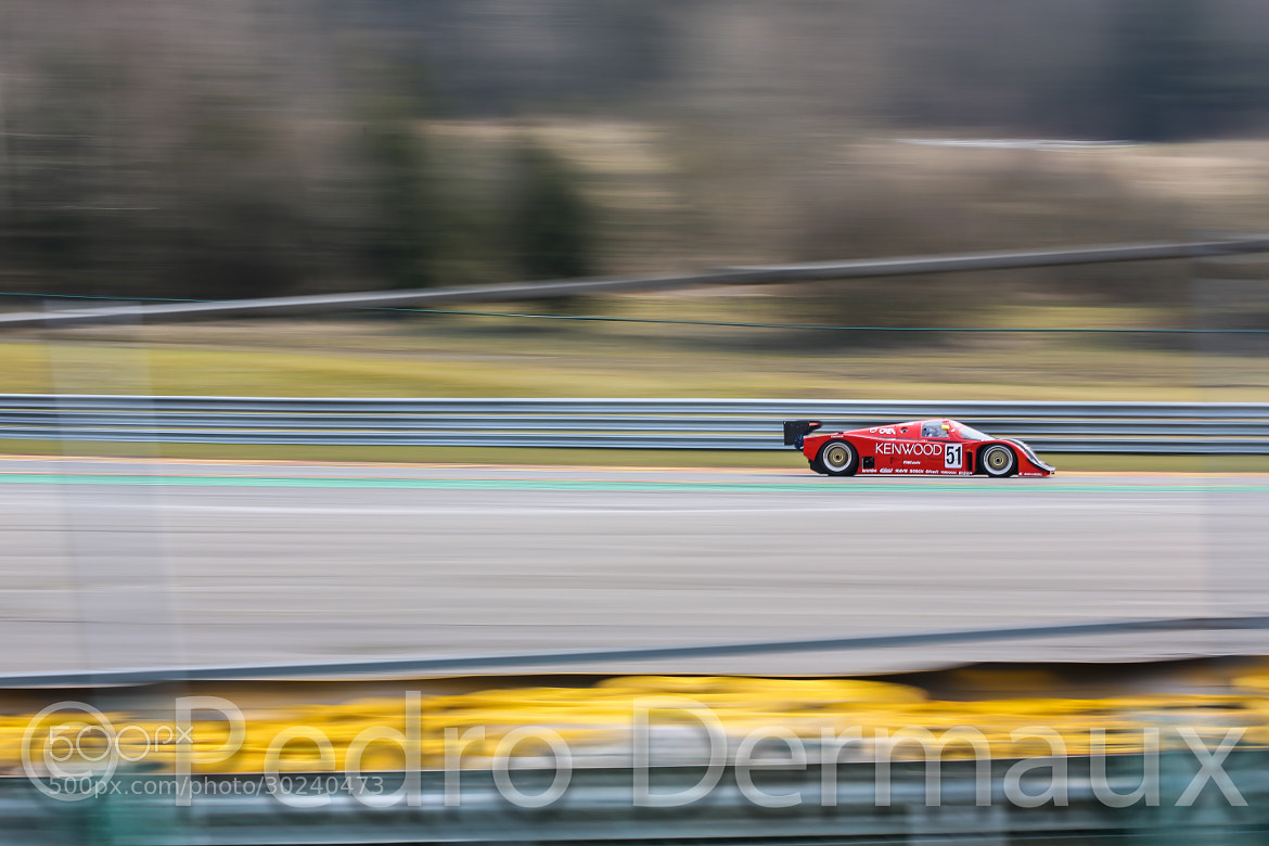 Photograph 962 at speed by Pedro Dermaux on 500px