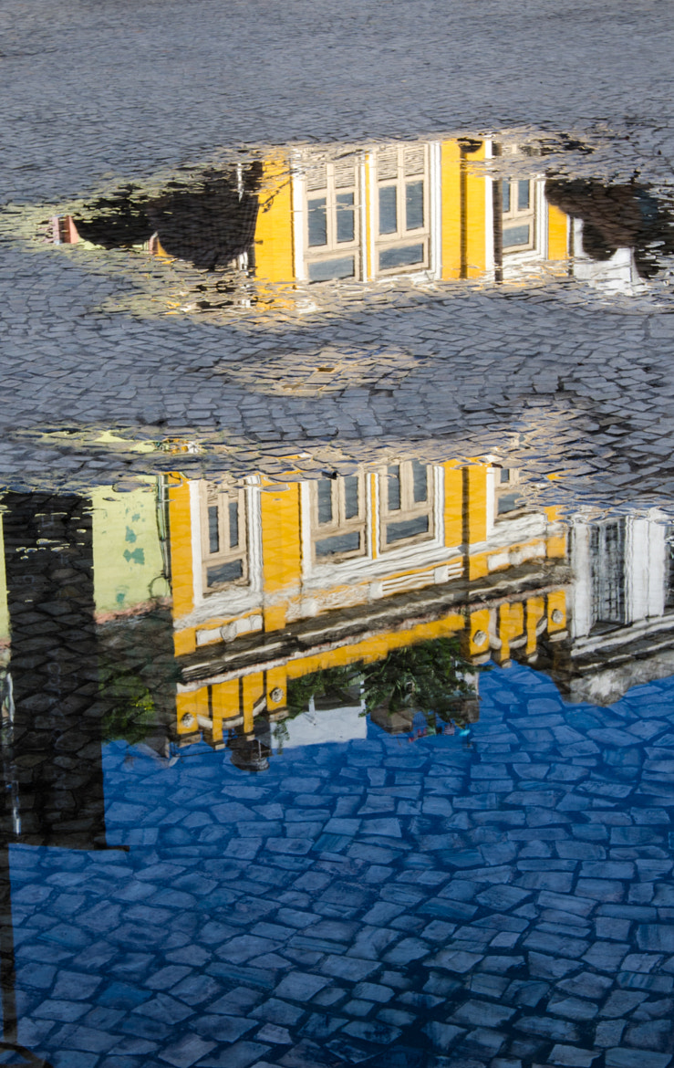 Photograph Urban reflections by Pedro Perim on 500px