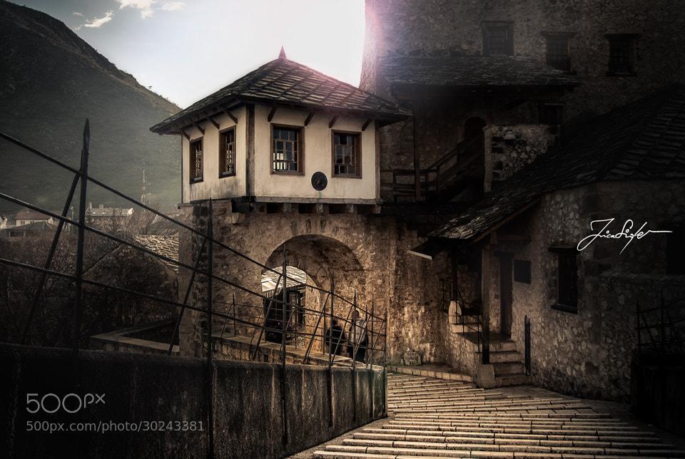 Photograph unto lights by Ivica Kola Sigler on 500px