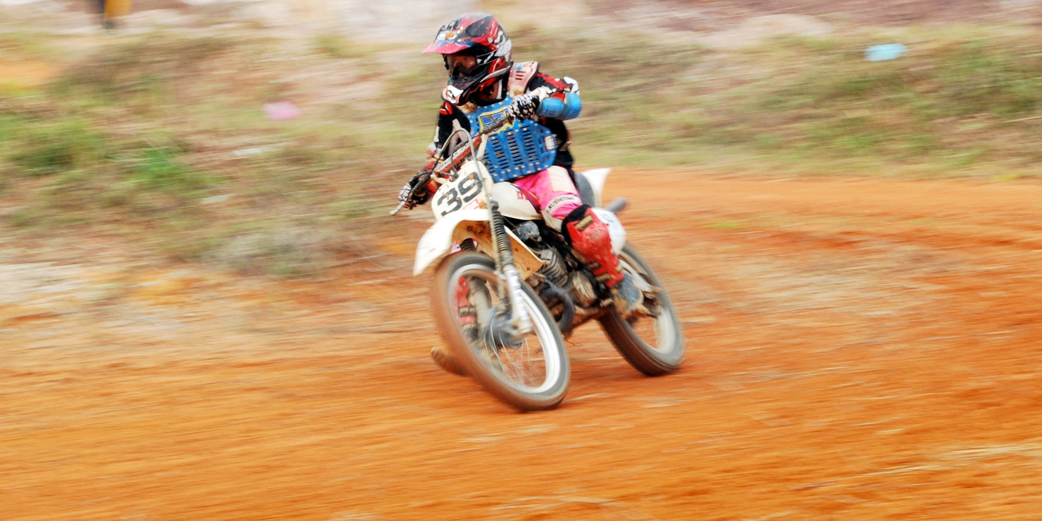 Photograph Motocross by Mohd Shafiq on 500px