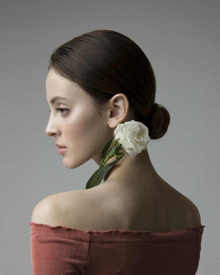 Annie by Virginia Ateh on 500px.com