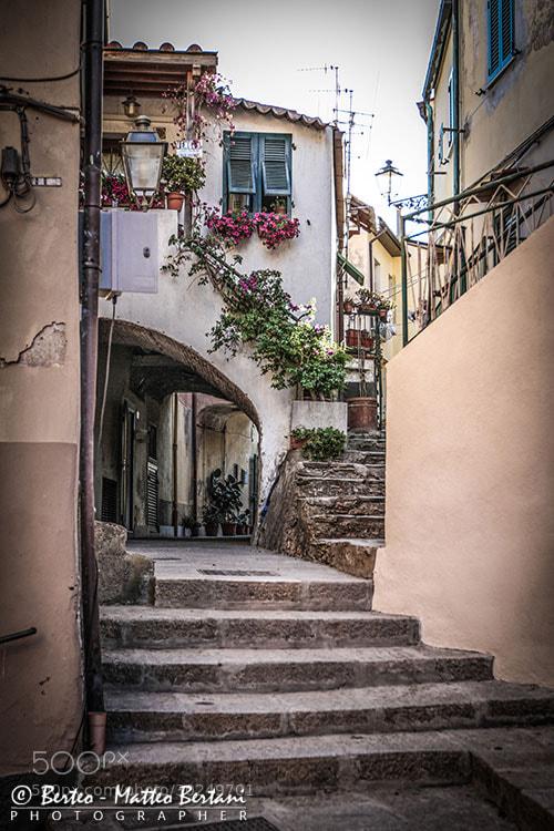 Photograph stairs by Matteo Bertani - Berteo on 500px