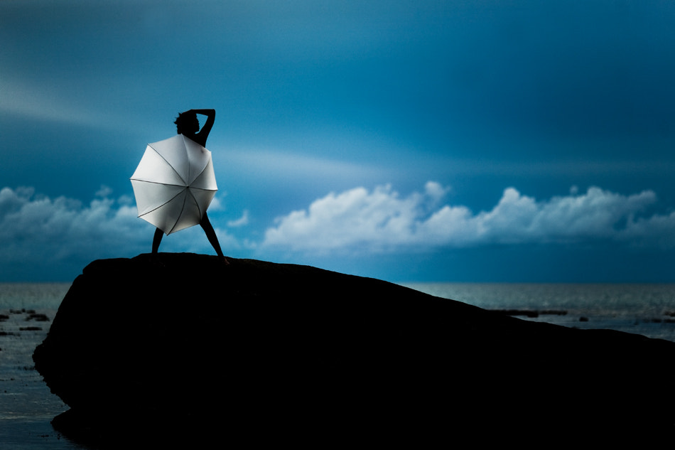 Photograph Let Her Fly by Adhitiya Wibhawa on 500px
