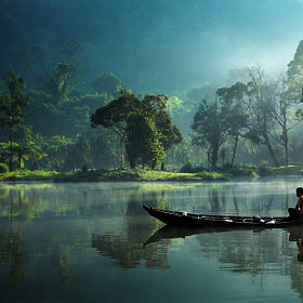 Morning Activity by Adhitiya Wibhawa (adhitiyaw)) on 500px.com
