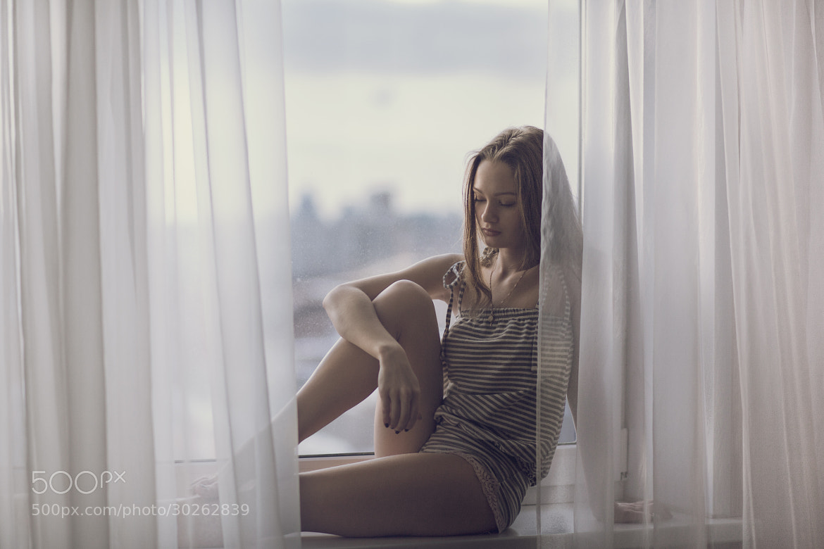 Photograph Window by Evgeny Bogachev on 500px