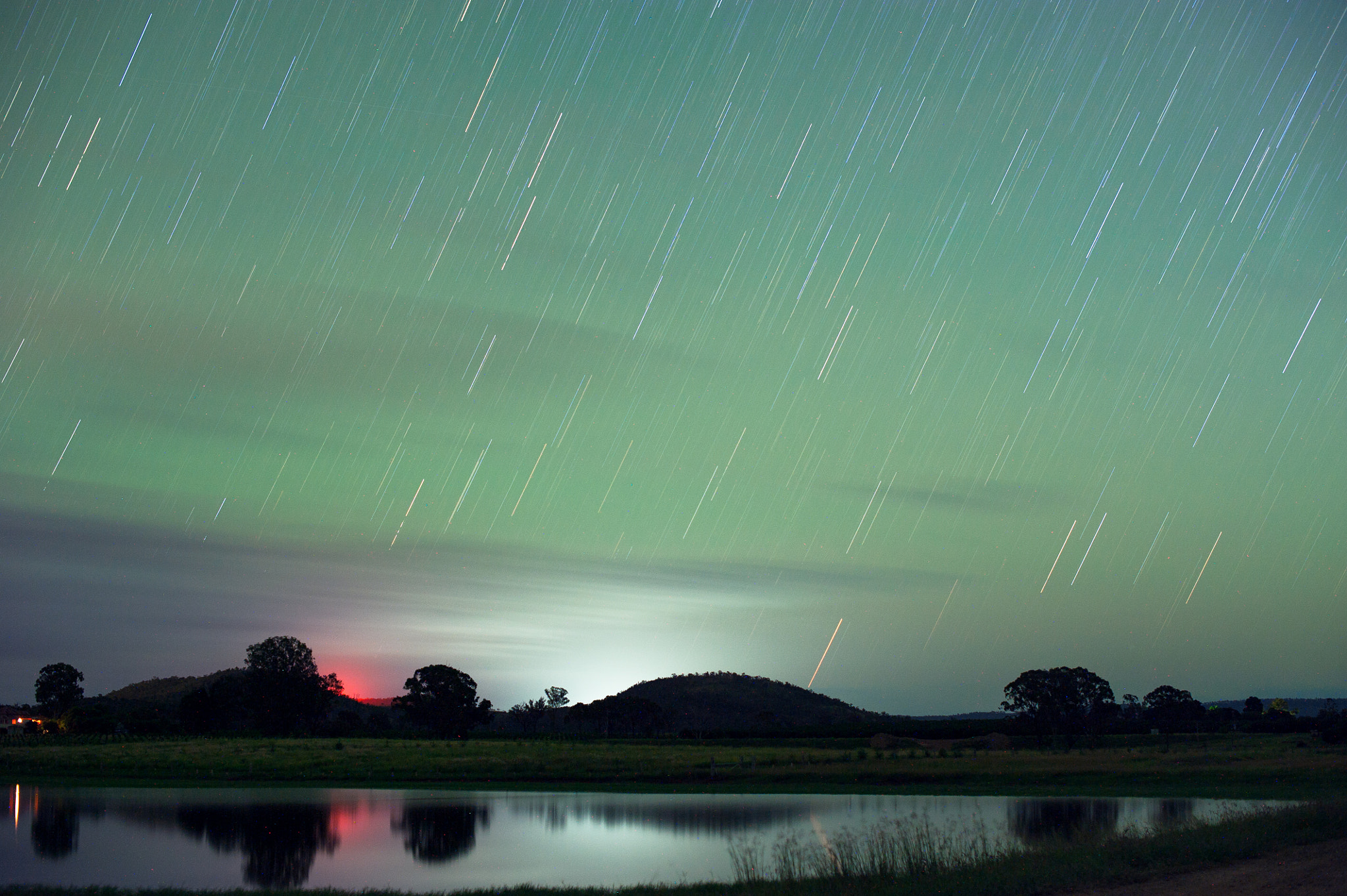 Photograph Rain Stars by Pierre IACOLARE on 500px