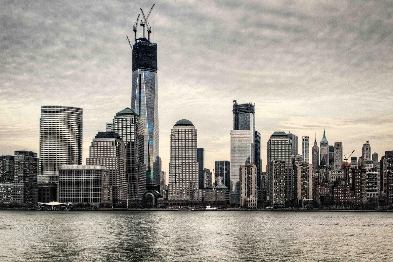Photograph Manhattan Skyline by Duane Keeling on 500px
