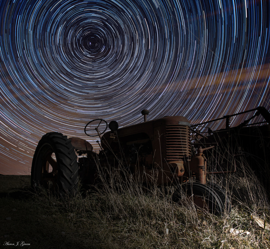 Crop Circles by Aaron J. Groen on 500px.com