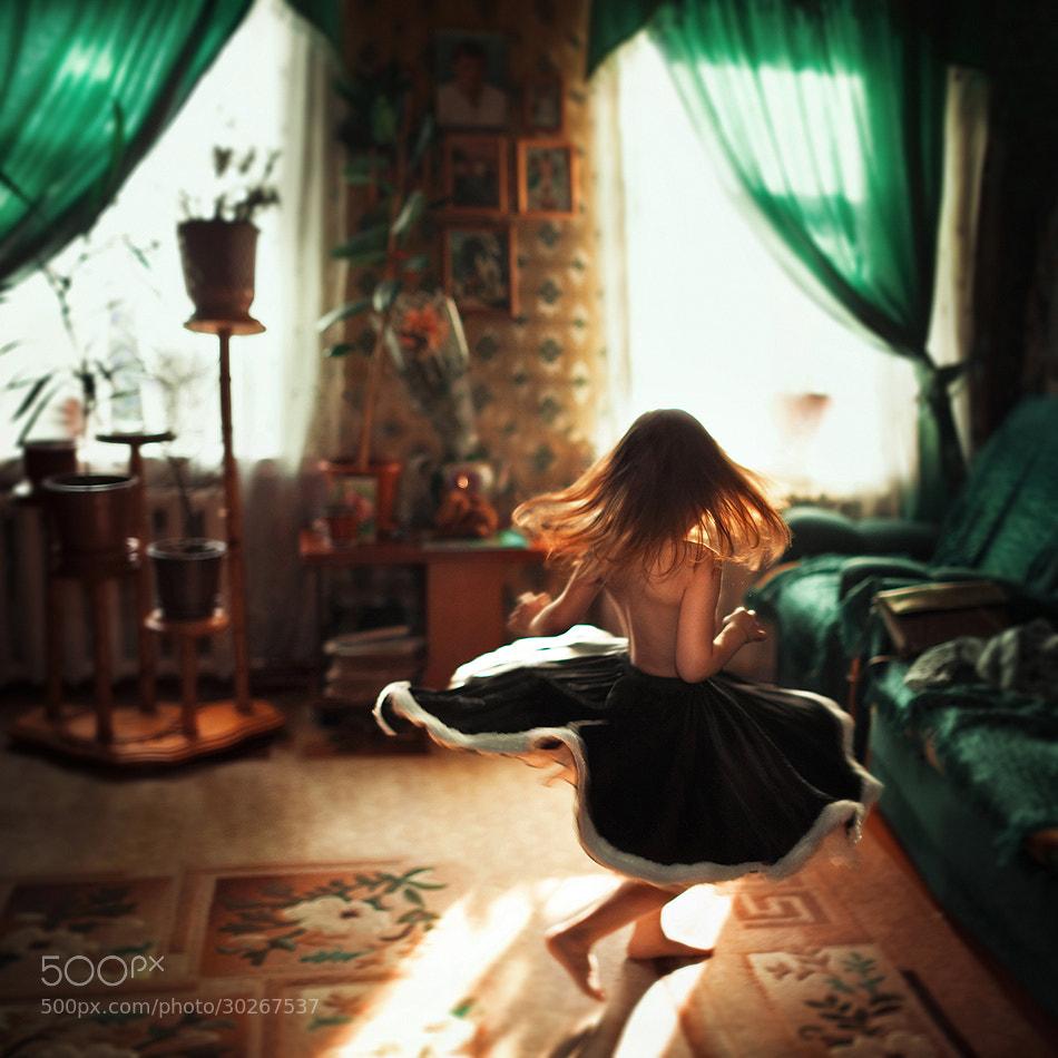 Photograph Затянувшееся переодевание by Андрей Белозёров on 500px