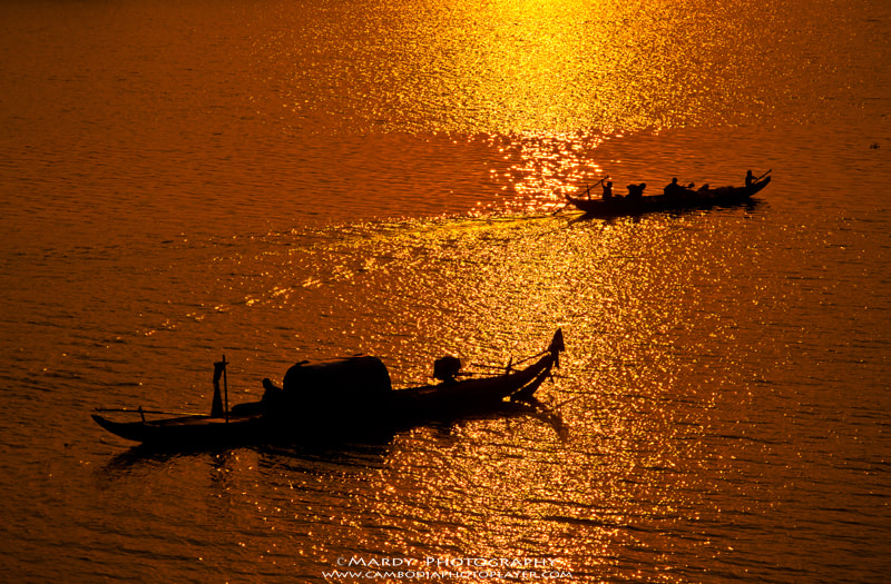 Photograph Golden River! by Mardy Suong Photography on 500px