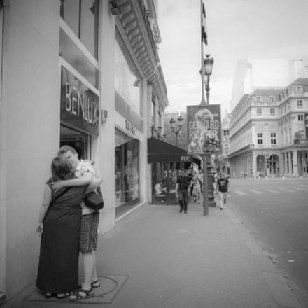 Street photo.